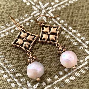 Vintage earrings ✨